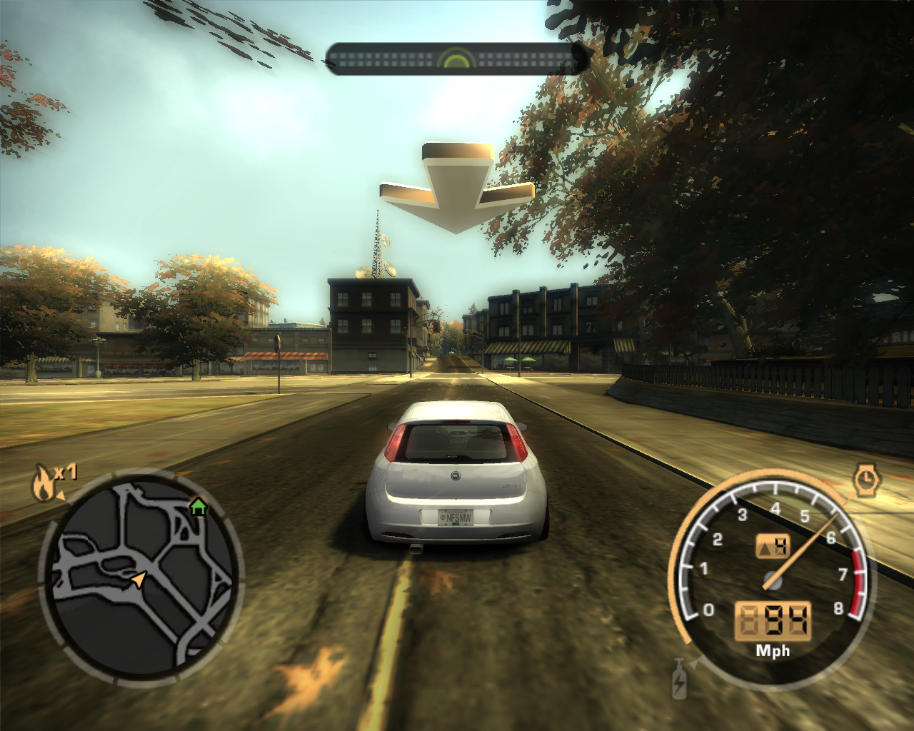 Mi subida need for speed most wanted pc full repack 1 for Need for speed most wanted full