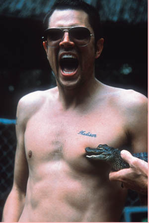 SuperMegapost De Johnny Knoxville !!!!