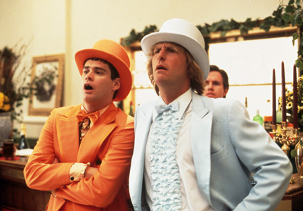 Dumb and Dumber - Tonto y Retonto, la Peli