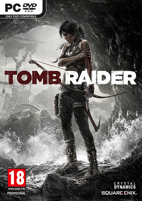 Tomb Raider Survival Edition Multi- full Unlocked 2013
