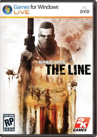 [Aporte]Spec Ops The Line Demo (1.7 GB)[MF/JB]