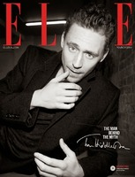 #TomHiddleston wins Man of the Year at the ELLE Style Awards 2014  :heart_eyes:  :heart_eyes:    Video de agradecimiento en #Com...