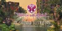 Confirmado #TomorrowLand Brasil 2015 en San Pablo  :metal: