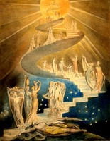 William Blake.  #Arte