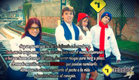 Frases inolvidables de Rebelde Way ♥