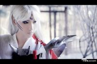 #Cosplay Seshomaru :love:
