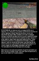 #ImagenPropia #CreacionPropia #CounterStrike #CS #Cs #LaBandaDelCs