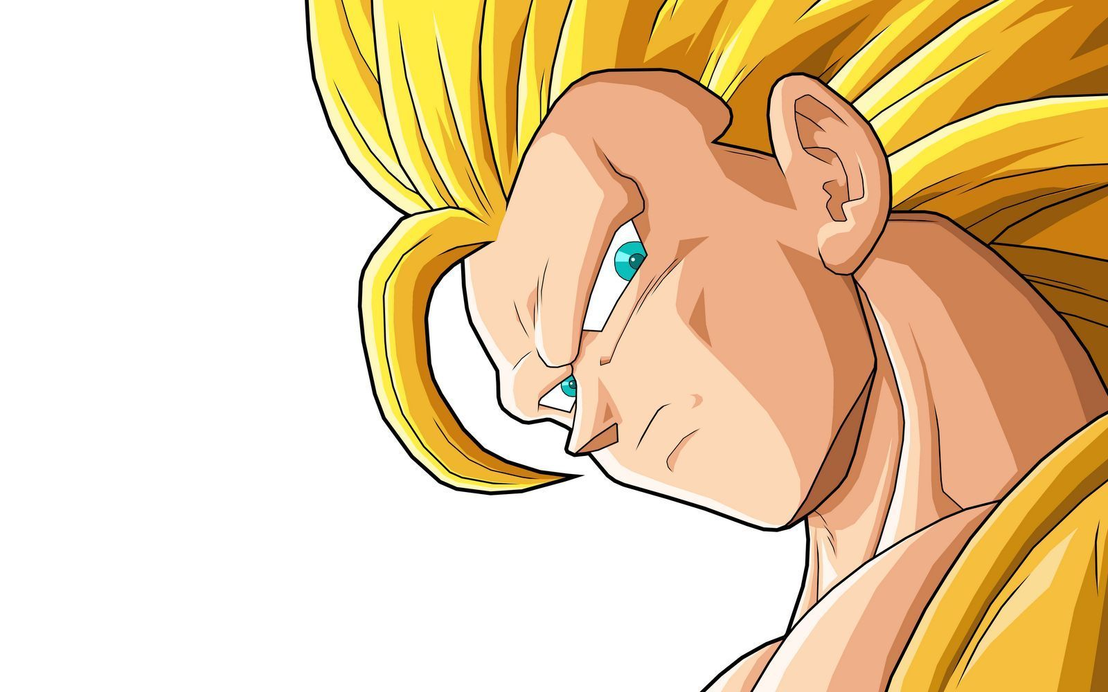 renders dragon ball z [parte 1/2]