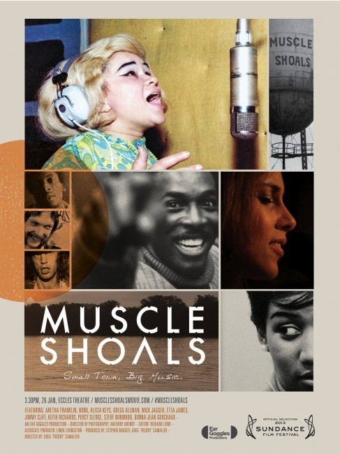 Muscle Shoals (2013) Online Subtitulada!!