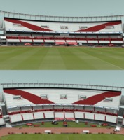El Monumental 90%