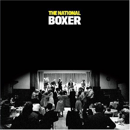 [Música] The National - Discografía