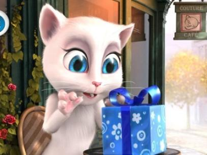 Talking Angela incitaria a la pedofilia