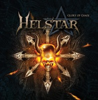 Helstar - Glory Of Chaos (2010) USA - Power/Speed/Thrash Metal  Calidad: mp3, CBR 320 kbps (CD Rip)  #ThrashTillDeath  #Comparto...
