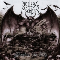 Bestial Mockery - Slaying the Life (2007) 320kbps Thrash/Death Metal  #ThrashTillDeath #CompartoPorShout #Thrash #Slipatoek  htt...