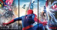 'The Amazing Spider-Man 2': Rise of Electro, poster Oficial