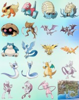 #Pokemon #Pokémon #Pokeclub  https://www.facebook.com/PokettoMonsutaChile?ref=hl