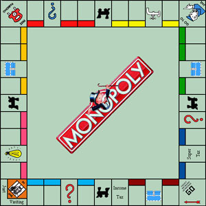 monopoly free games