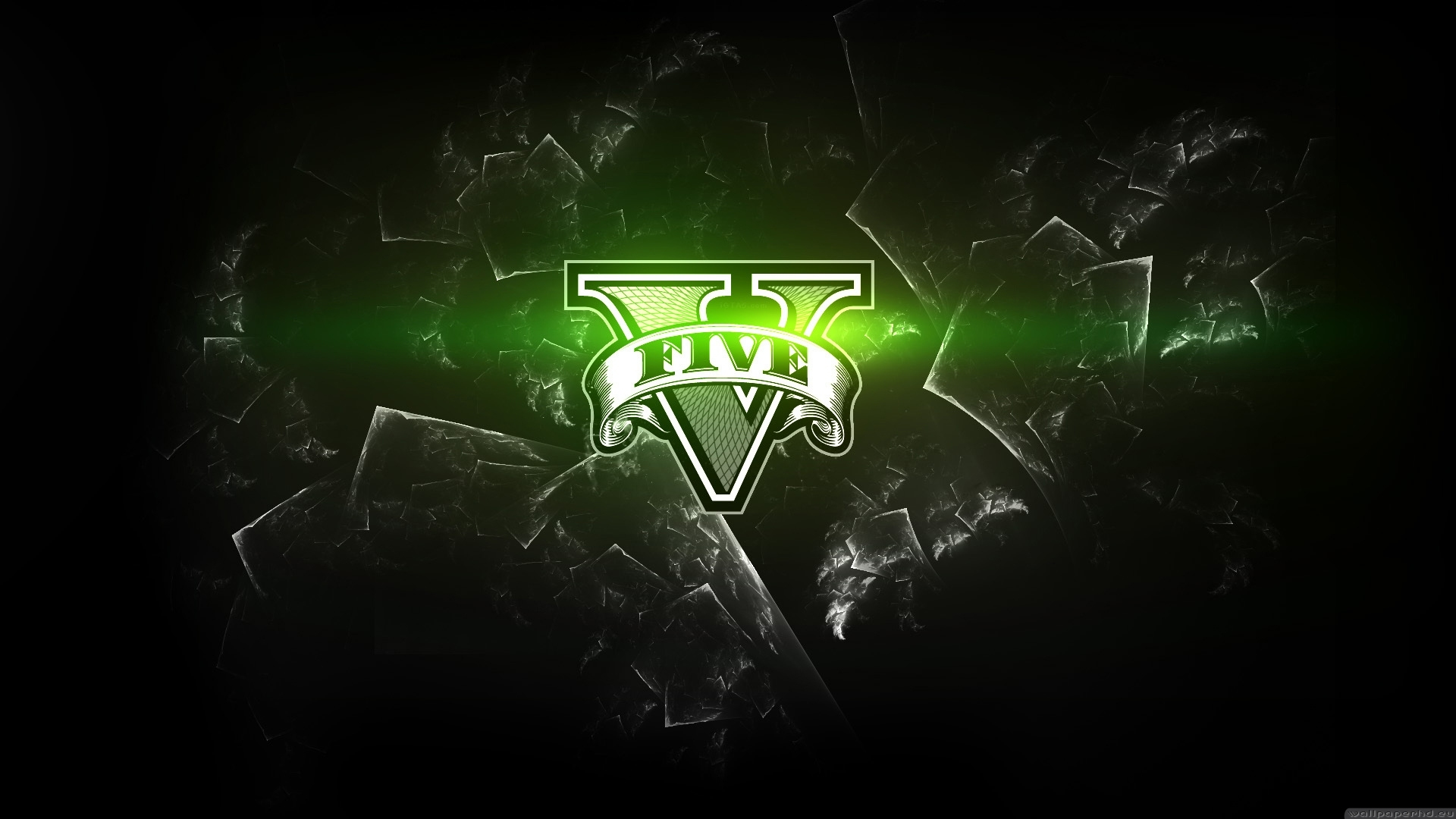 GTA V Wallpapers HD