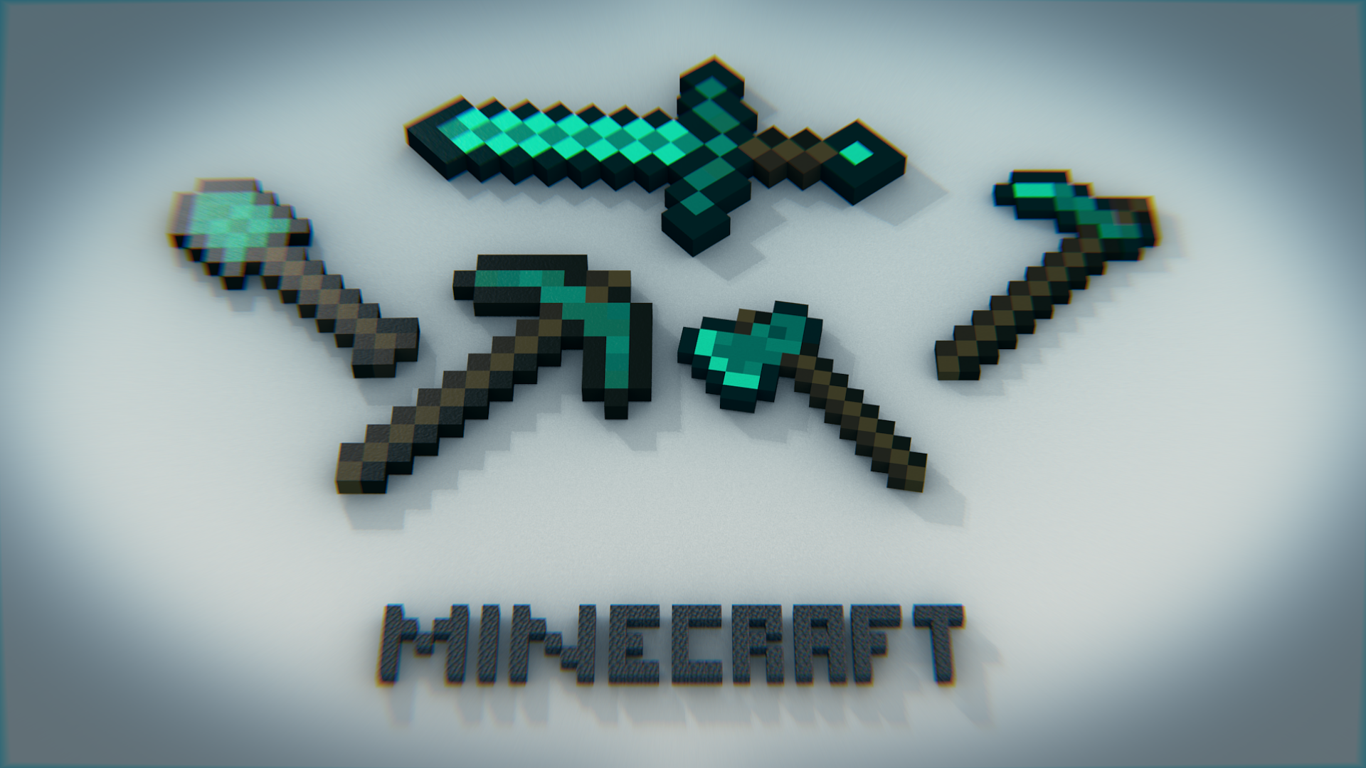 Minecraft | Wallpapers HD
