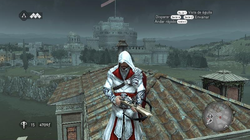 [Aporte]Un vistazo a unos mods - Assassin's Creed ...