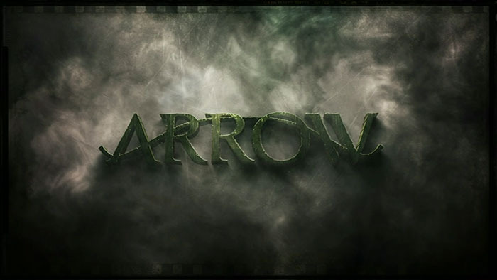 "Trailer de la nueva serie de ""Arrow"""