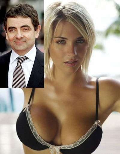 mr and mrs bean