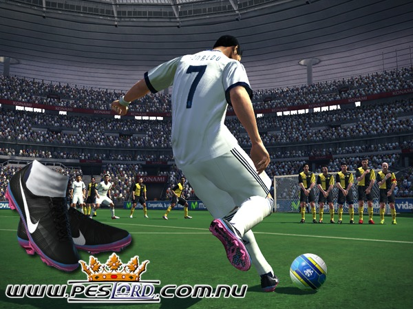 PesLord (Pes 2010 Pa...