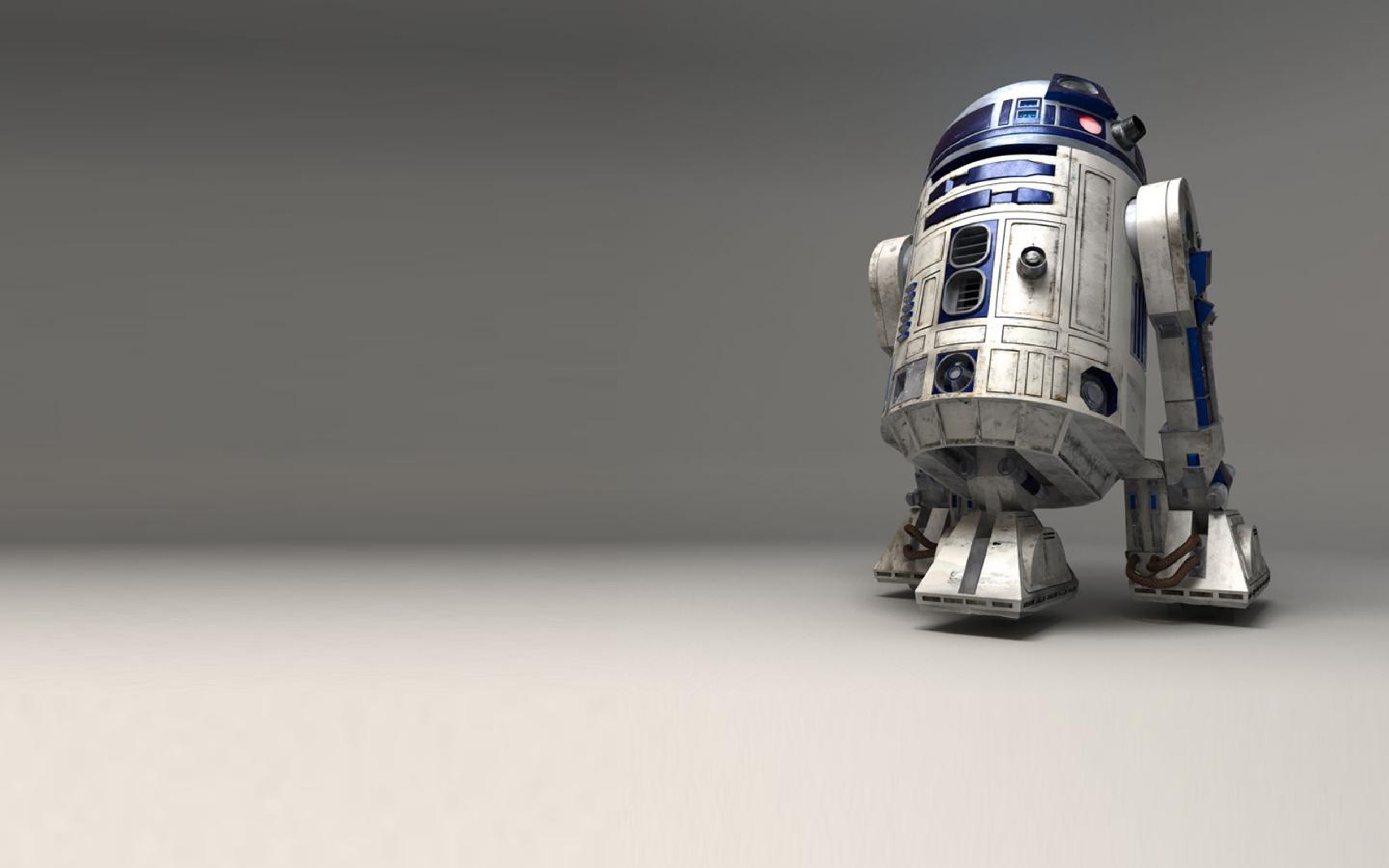 Imágenes y wallpapers de Star wars (curiosos y excelentes)